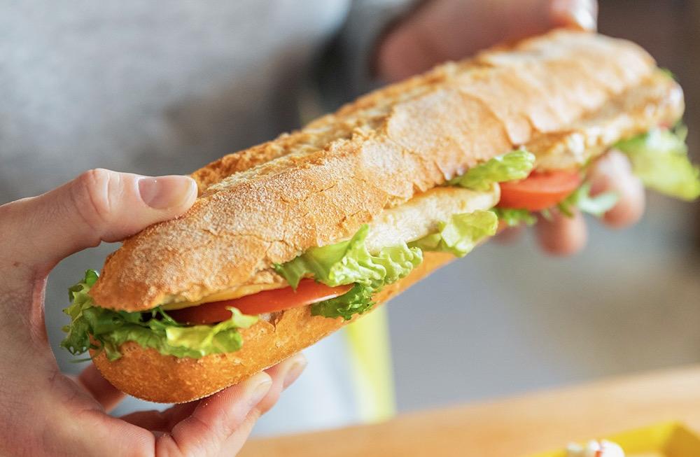 Un entrepà de Pans & Company | Facebook Pans & Company