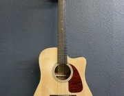 Fender CD-140SCE 2014 Natural