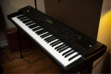 Ensoniq MR-76 1998