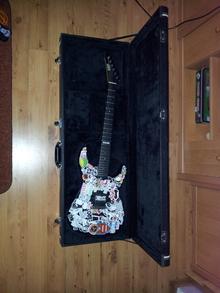 Продам ESP M-I  (Japan)