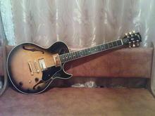Gibson USA Howard Roberts Fusion 1995 tobacco sunburst