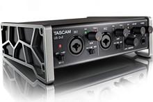 Аудио интерфейс Tascam US 2x2