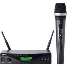 AKG WMS 450 Vocal Set D5