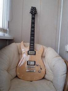 Framus Camarillo Custom 2008