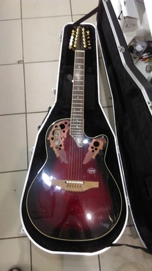 Ovation Celebrity Deluxe CSE445 cse445