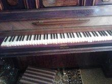 Антикварное фортепиано