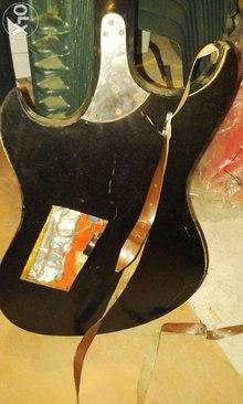 Гитара Неизвестный производитель