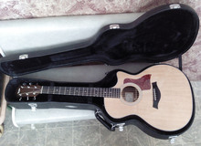 Taylor 314ce - made in USA (Новая)