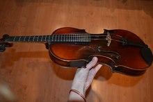 Stradivari (копия) 1957 темно-коричневый