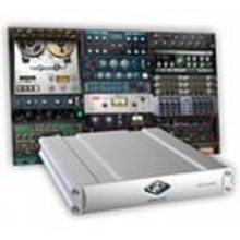 Universal Audio UAD-2 / APOLLO / Satellite / TWIN / 8p / OCTO / QUAD / DUO / Thunderbolt / FireWire ...