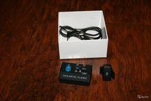 Source Audio HotHand 3 2013 Чёрный