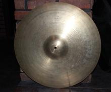 Zildjian Avedis Thin Crush 19