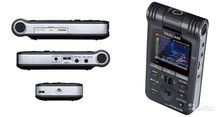 TASCAM DR-V1HD  портативный PCM/HD Video рекордер