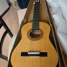 Hohner HC02  детская уменьшенная гитара 1/2