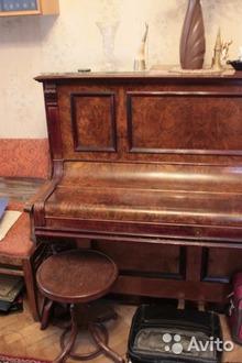 Ed Westermayer   пианино