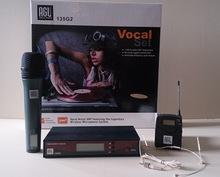 AGL sound  135 G2