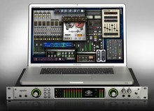 Universal Audio Apollo, UAD-2, Satellite, Twin, ... 2015 любой
