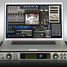 Universal Audio Apollo, UAD-2, Satellite, Twin, ... 2015 любой