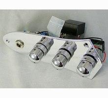 NOLL Electronics TCM 3  Chrome