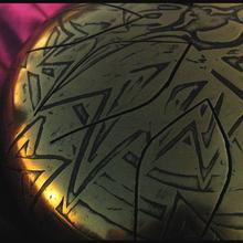 Глюкофон Стечкина Ведьмак 2015 золотой Изготовление на заказ