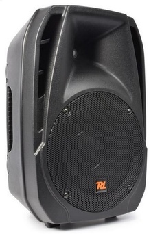 Power Dynamics PDA-10A MP3
