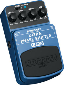 Behringer Ultra Phase Shifter UP 100