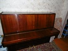 Иртыш механическое 1985 коричневое