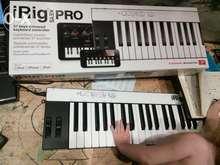 iRig Keys Pro 2015 black