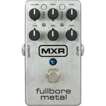 MXR M116 Fullbore Metal 2010 Серый