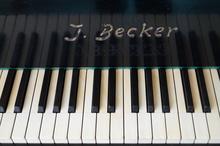 J.Becker 1906