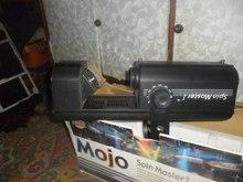 Mojo Spin Master 2013 черный