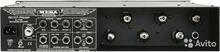 Mesa Boogie rectifier preamp 2012 black