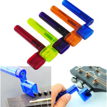 Устройство для быстрой намотки струн (stringwinder)