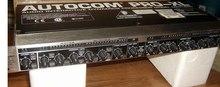 BEHRINGER MDX 1600 компресор/лімітер/експандер/динамічний енхансер
