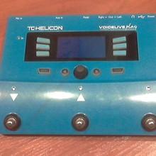 TC-Helicon  voicelive plau 2015 синий
