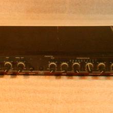 AudioLogic 266