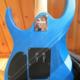 Washburn WR 154  blue