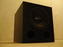 MB Quart HD-W10 Сабвуфер