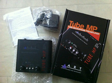 Tube  MP 2012 Черный