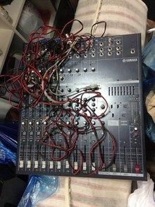 Yamaha EMX 5014 C Powered Mixer