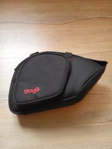 Stagg горн 77-PH 2015 Золотой лак
