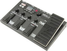 Nu-X MFX-10 2012 черный