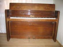 Клавикорд 1960
