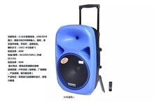 Temeisheng  A28 2015 сине-черный
