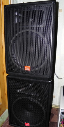SKV Sound Pro