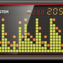 AST-100 Профессиональная караоке-система