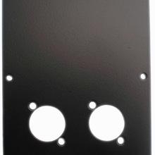 Порт ввода для акустических систем на 2 спикона