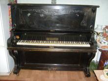 Offenbacher 1901 черное