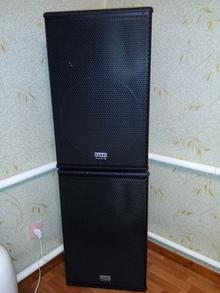 DAP-Audio DAP SM-15 MK2 2015 Black