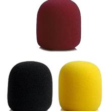 Ветрозащита для микрофона 3 шт